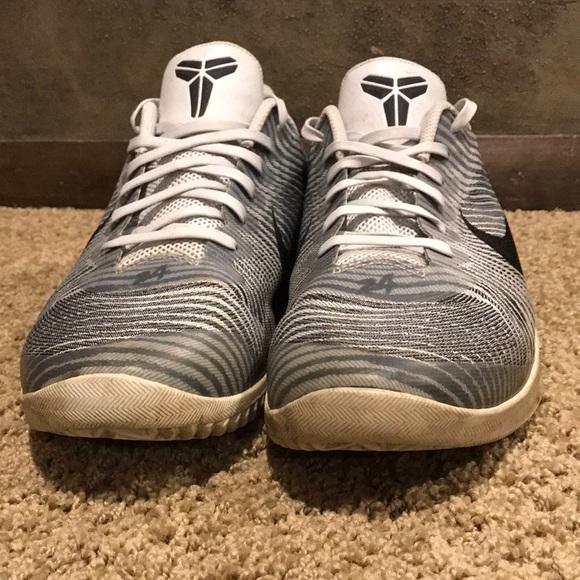 promo code 3a64a 8a7ba NIKE Kobe Bryant KOBE MENTALITY 2. Size 10.5. M 5aef40da00450f113eed5e96.  Other Shoes you may like. Men s Nike s